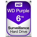Western Digital Purple 6000GB Serial ATA III Interne...