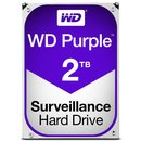 Western Digital Purple 2000GB Serial ATA III Interne...